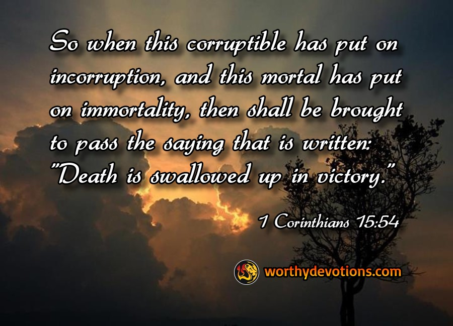 incorruptible-death-victory-worthy-devotions