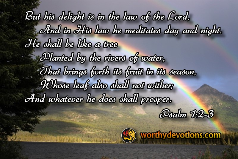 psalm-1-2-3-delight-is-in-the-law-of-the-Lord-worthy-devotions